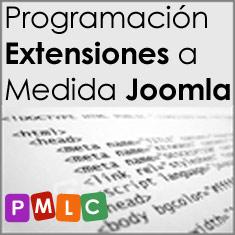 Desarrollo extension joomla
