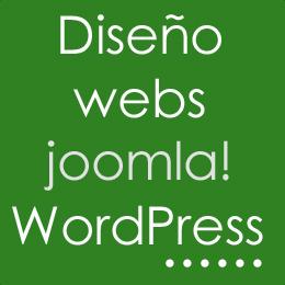 Diseño webs profesionales