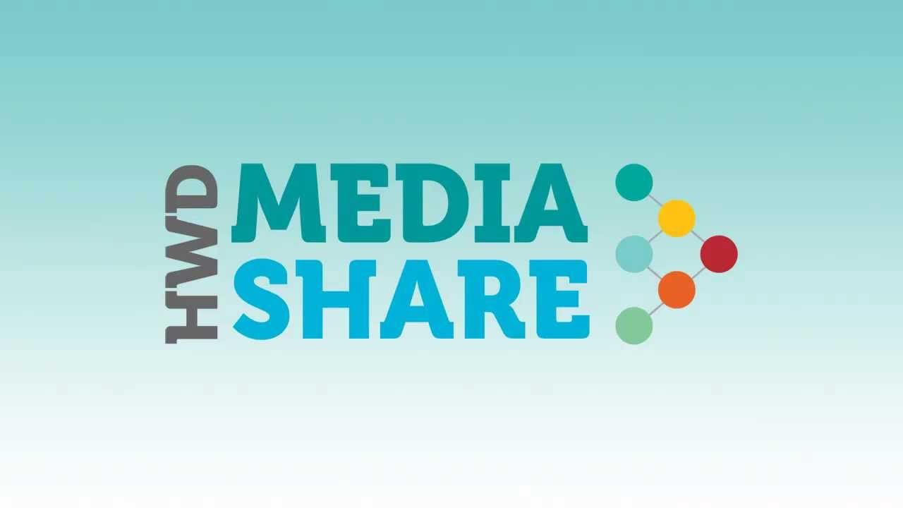 Tutorial HWD Media Share