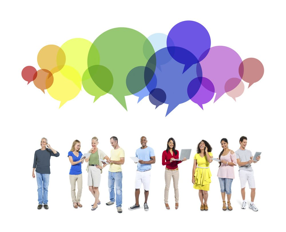 Grupos comunidad GroupJive