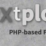 Componente Joomla EXTplorer