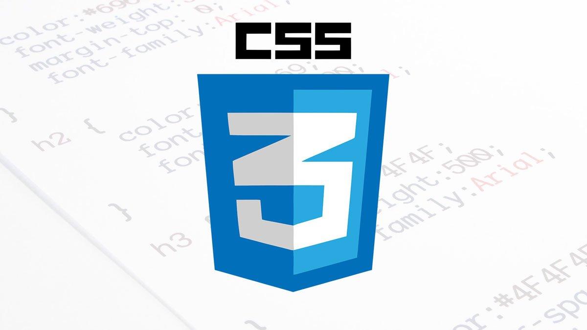 Cascada de estilos CSS para joomla
