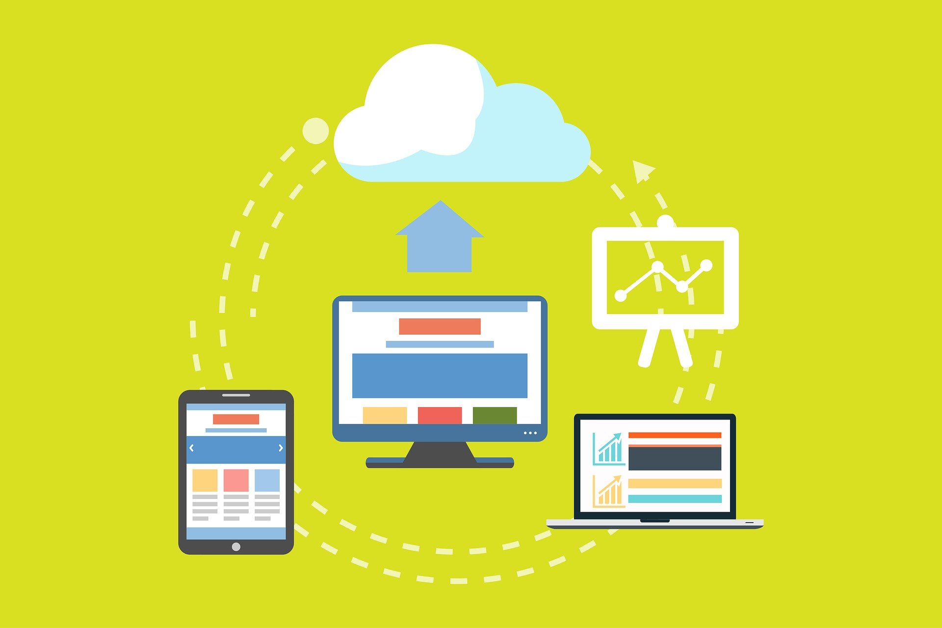 Configurar servidor web