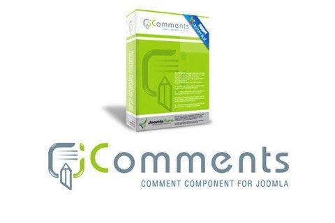 Comentarios Joomla Jcomments