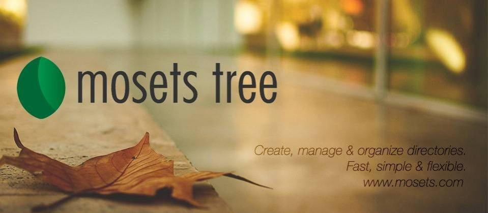 Mosets tree