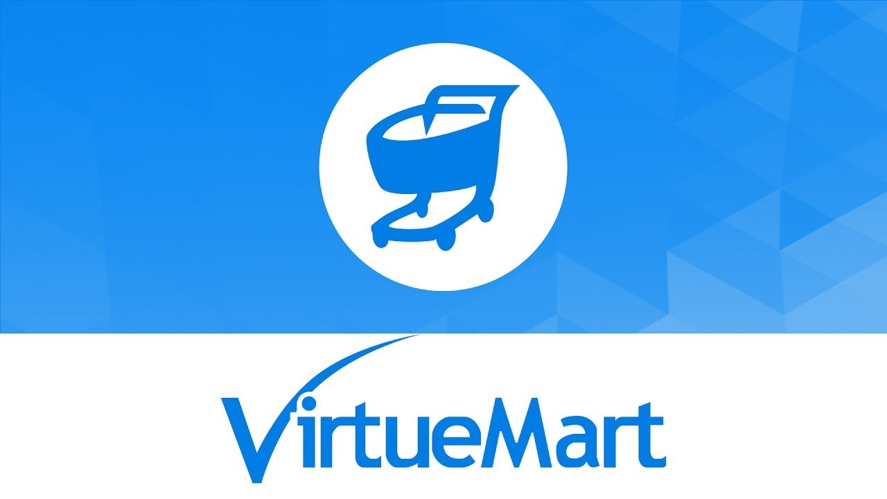 Actualizar virtuemart