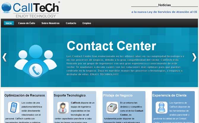 CallCenter Ingenieros