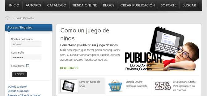 Editorial Libros