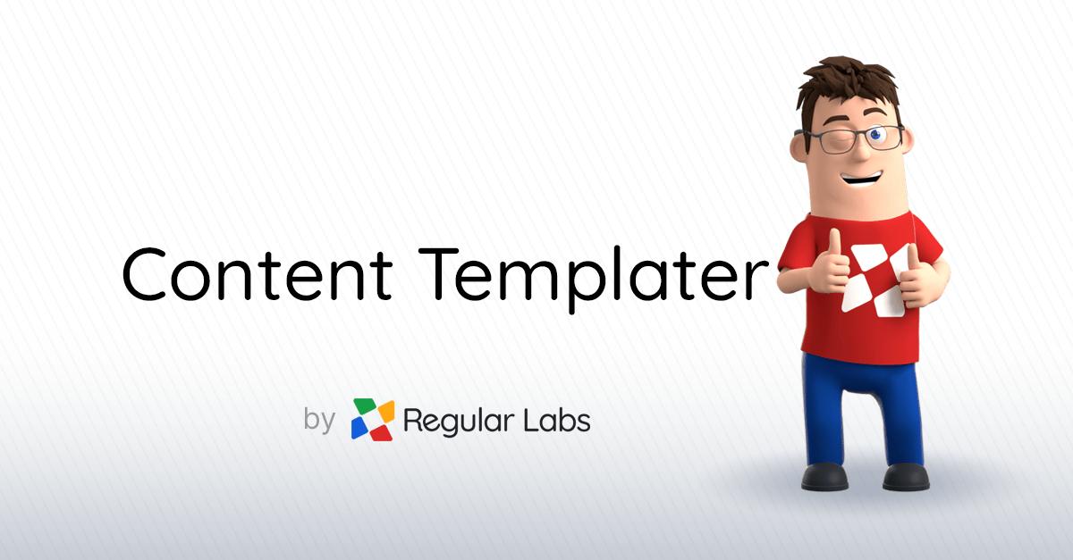 Personalizar estilo de un contenido