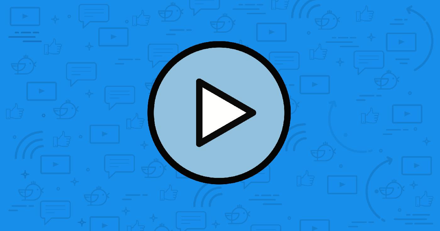 Publicar videos