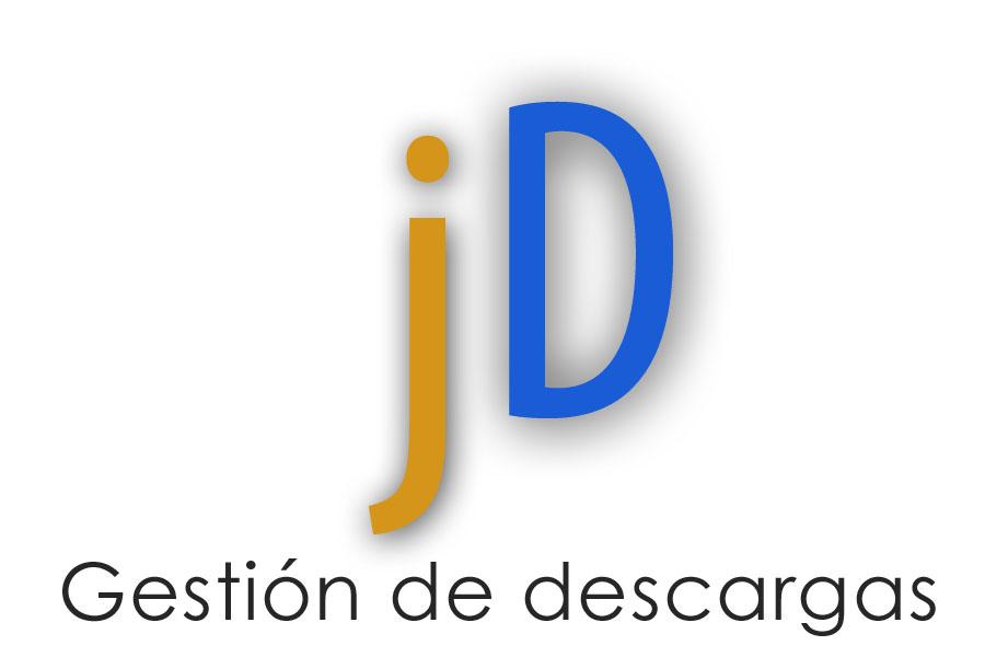 jDownloads - Gestión descargas