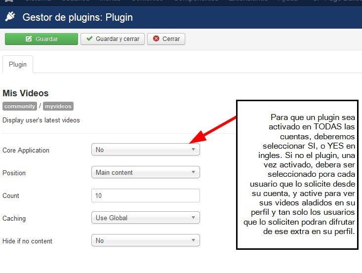 Activar aplicación para TODOS los usuarios