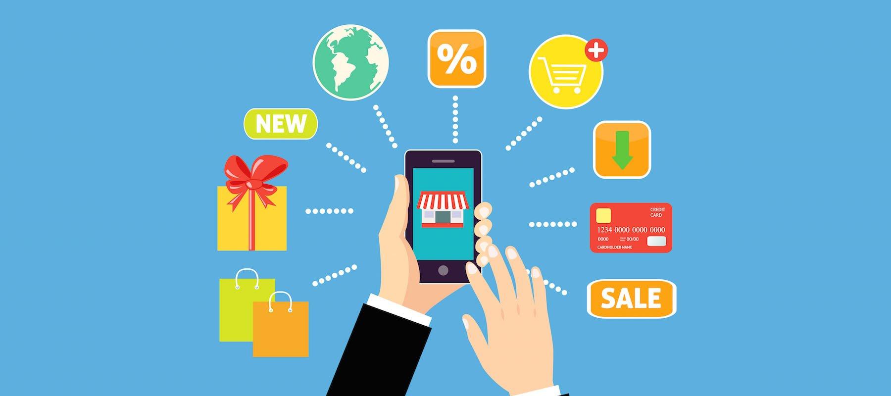 Aplicaciones joomla tienda online