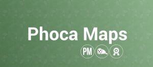Phoca Maps