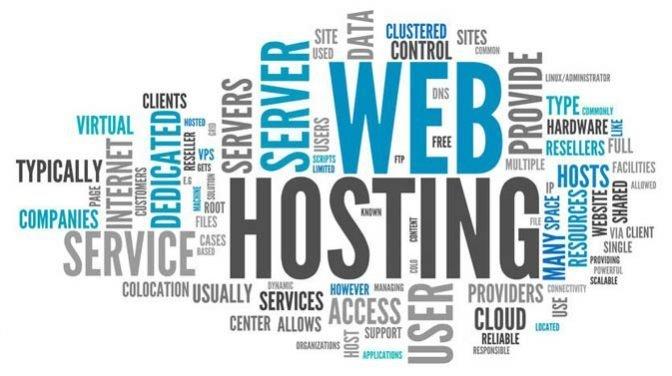 Alojamiento para mi web
