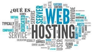 Hosting para mi web