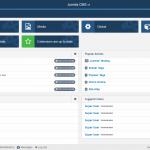 12 Frameworks Template Joomla