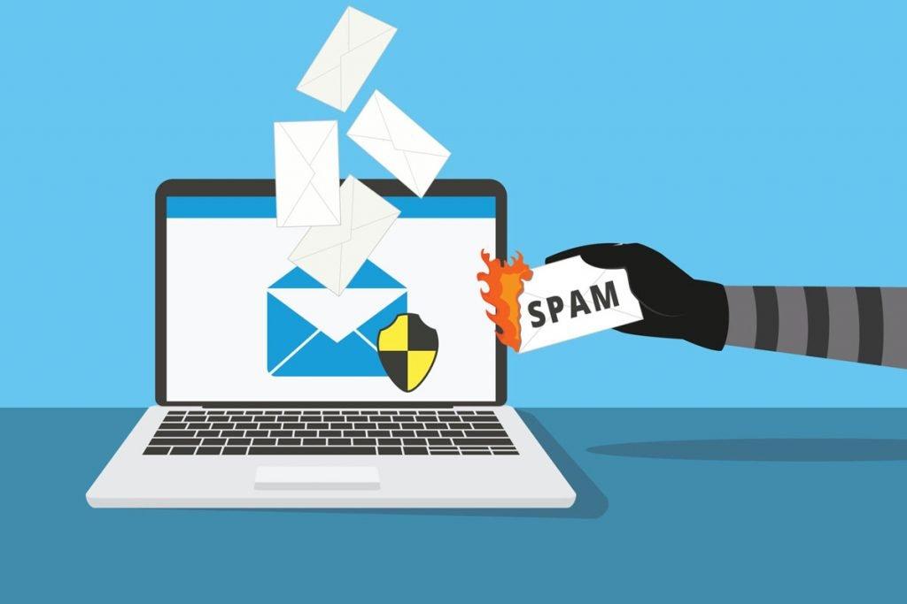 Enviar Spam