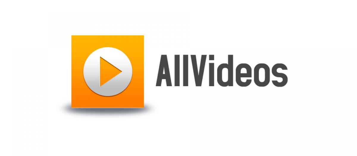 Plugin Joomla para mostrar Videos